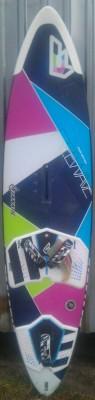 Freevawe 75 TE (карбон+кевлар)
